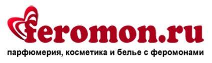Feromon.ru — магазин феромонов: духи, туалетная вода, смазки, бельё.